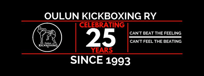 Oulun Kickboxing ry